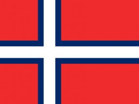 Flag Norwegian