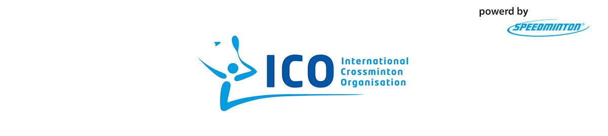 International Crossminton Organisation