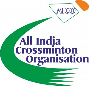 INDIAN CROSSMINTON - LOGO